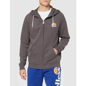Ellesse Men's Miletto FZ Hoody