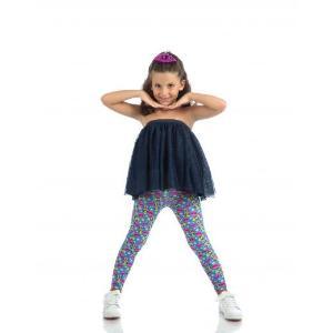 PCP Παιδικά Κολάν με Εμπριμέ Μοτίβα – Genesis