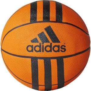 ADIDAS 3 Stripes Mini Basketball