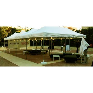 dining tent