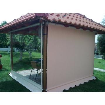 Garden Tent 2