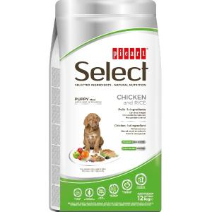 PICART SELECT PUPPY MAXI CHICKEN & RICE 12 Kg - 1056