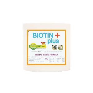ΠΛΑΚΑ ΛΕΙΞΕΩΣ BIOTIN PLUS 5KG - 4202