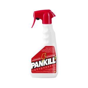 ΕΝΤΟΜΟΚΤΟΝΟ  PANKILL-2 0.2CS 500ml - 5570