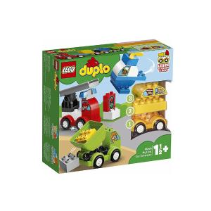Duplo My First Car Creations 10886 Lego - 9231
