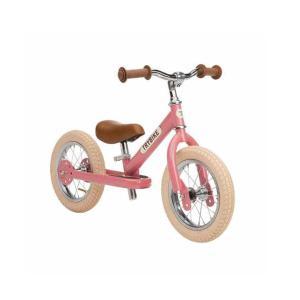 Ποδήλατο Ισορροπίας Vintage Ροζ Trybike - 13186