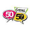 50 50 Games