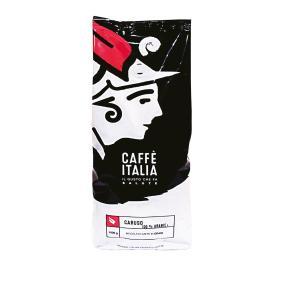 CARUSO ΣΕ ΚΟΚΚΟΥΣ 100% ARABICA CAFFE ITALIA 1Kg