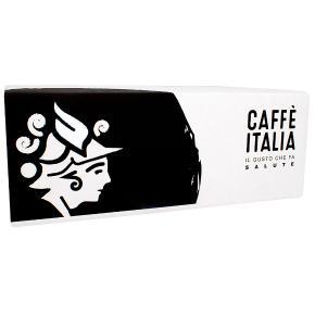 CAFFE ITALIA E.S.E PODS MARCO POLO 100% ARABICA 100ΤΕΜ