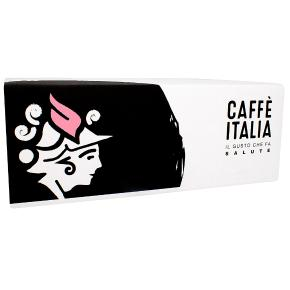 CAFFE ITALIA E.S.E PODS DECAFFEINATO 100ΤΕΜ