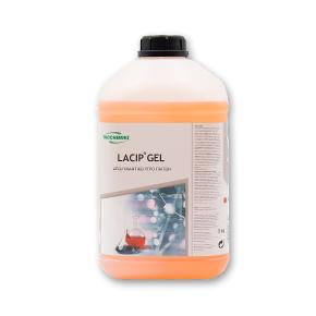 LACIP GEL ΥΓΡΟ ΑΠΟΛΥΜΑΝΤΙΚΟ  - ΑΠΟΡΡΥΠΑΝΤΙΚΟ (2 σε 1) 5kg