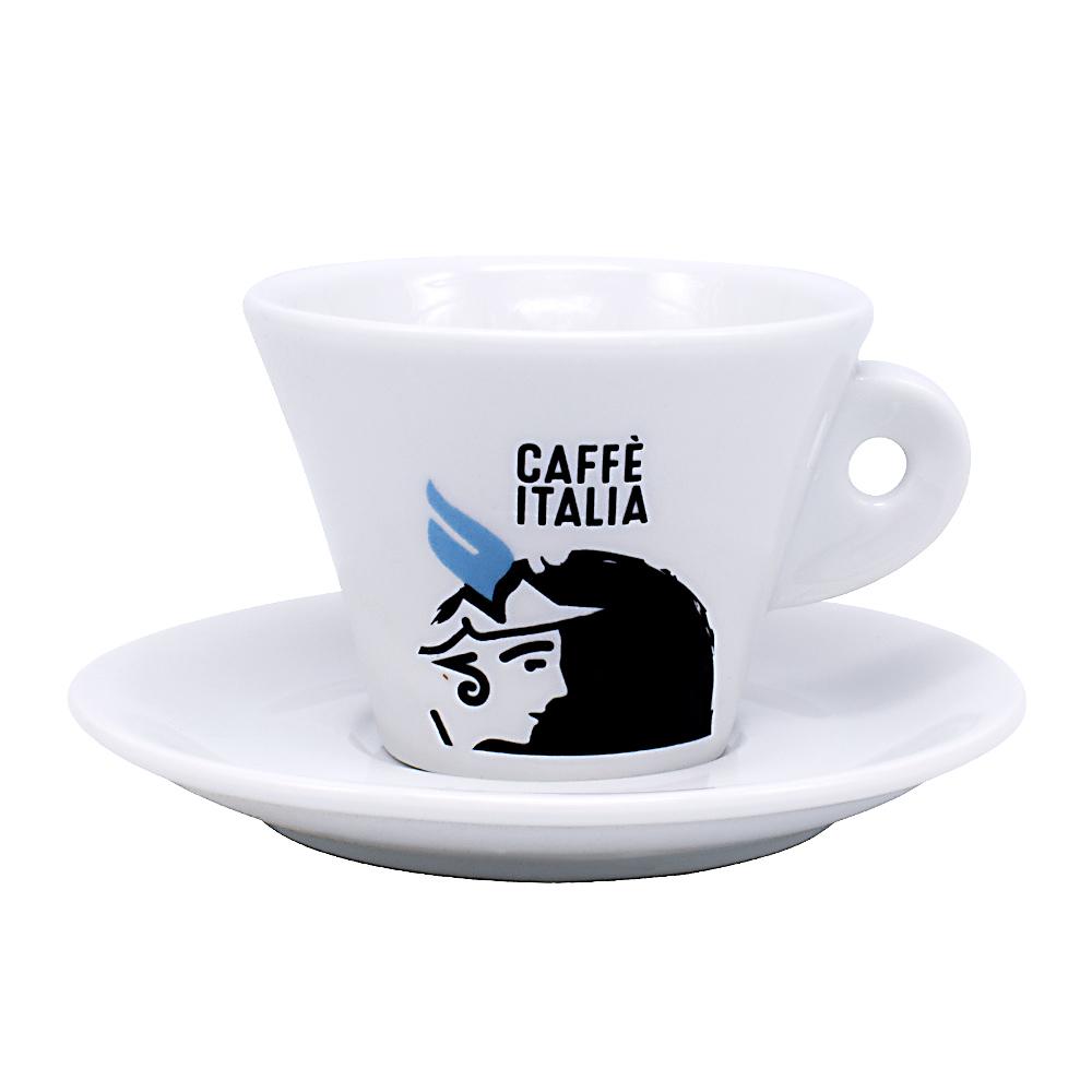 ΦΛΥΤΖΑΝΑΚΙ CAPPUCCINO CAFFE ITALIA
