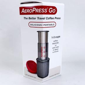 AEROPRESS GO ΤΑΞΙΔΙΟΥ COFFEE MAKER