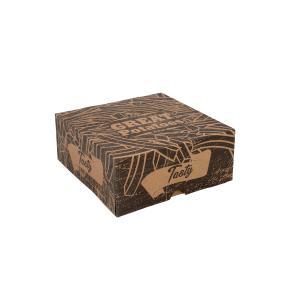 ΚΟΥΤΙ ΠΑΤΑΤΑΣ ΜΕ ΕΥΚΟΛΟ ΑΝΟΙΓΜΑ (EASY OPEN) 13x13x5,5cm 50ΤΕΜ