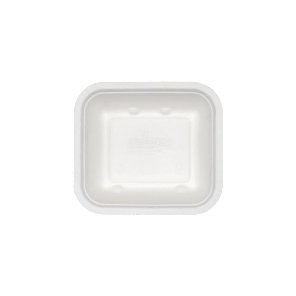 ΣΚΕΥΟΣ ΤΡΟΦΙΜΩΝ ΒΙΟΔΙΑΣΠΩΜΕΝΟ ΠΑΡΑΛ/ΜΟ (500ml) 12,2x13,7x4,5cm 5ΤΕΜ
