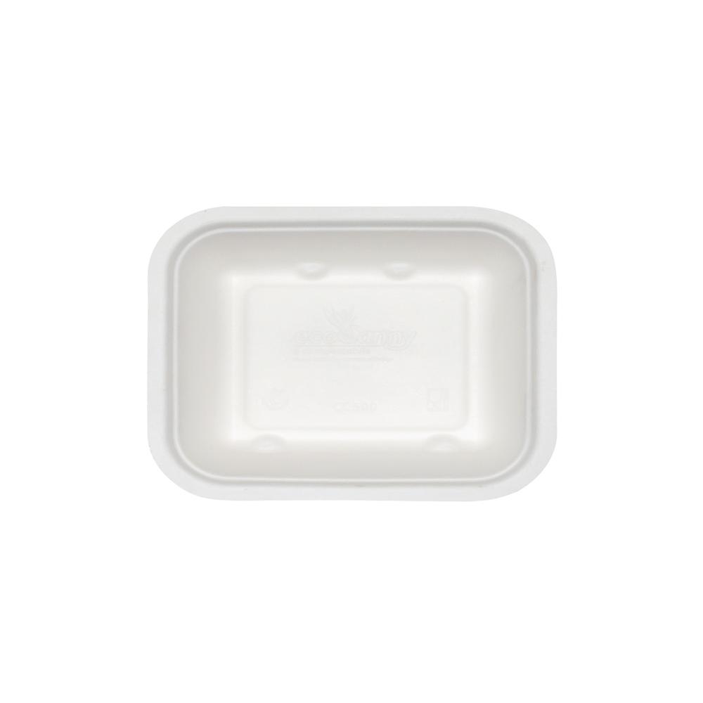 ΣΚΕΥΟΣ ΤΡΟΦΙΜΩΝ ΠΑΡΑΛ/ΜΟ ΒΙΟΔΙΑΣΠΩΜΕΝΟ T12PCA 17,3x12,3x4cm (520cc) 50ΤΕΜ