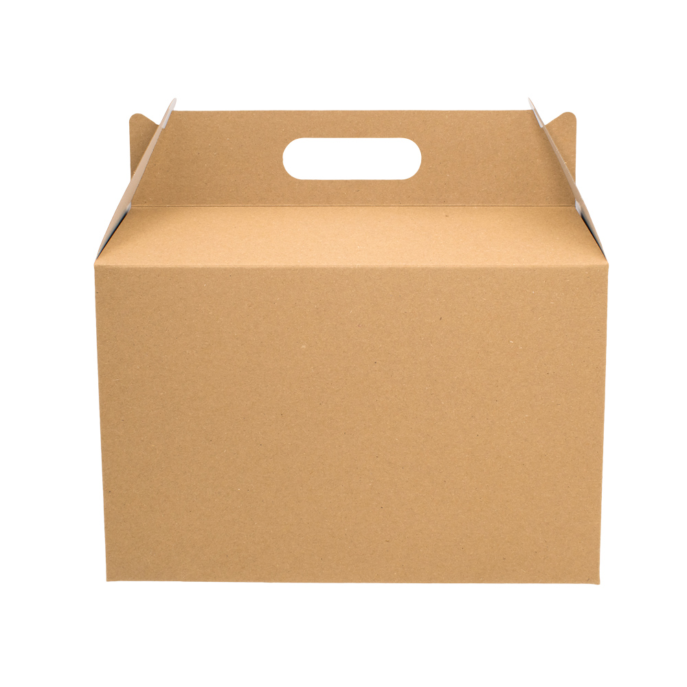LUNCH BOX ΚΟΥΤΙ ΦΑΓΗΤΟΥ KRAFT
