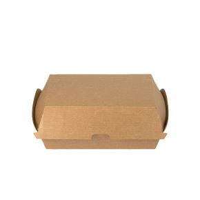 ΚΟΥΤΙ ΚΡΑΦΤ DINNER BOX 100ΤΕΜ (17.5Χ16Χ5X7.5cm)