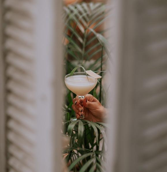 Xalavro Open Bar