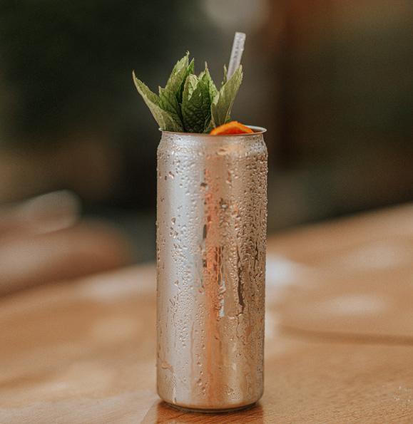 Cocktails de Xalavro