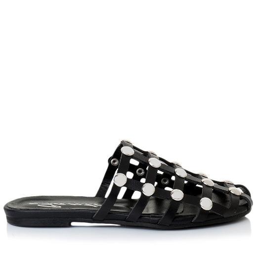 1bb0553255 Sante Γυναικείο Flats - Παντόφλες