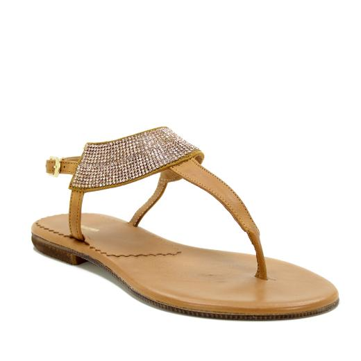 Sopasis  Γυναικείο Flats - Παντόφλες