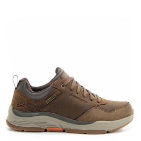 Skechers Benago Hombre Ανδρικό Sneaker Waterproof - 57363