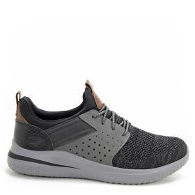 Skechers Delson 3.0 - Cicada Ανδρικό Sneaker