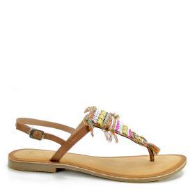 Gioseppo  Γυναικείο Flats - Παντόφλες