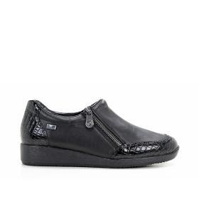 Rieker Παπούτσι Γυναικείο Μοκασίνια - Loafers