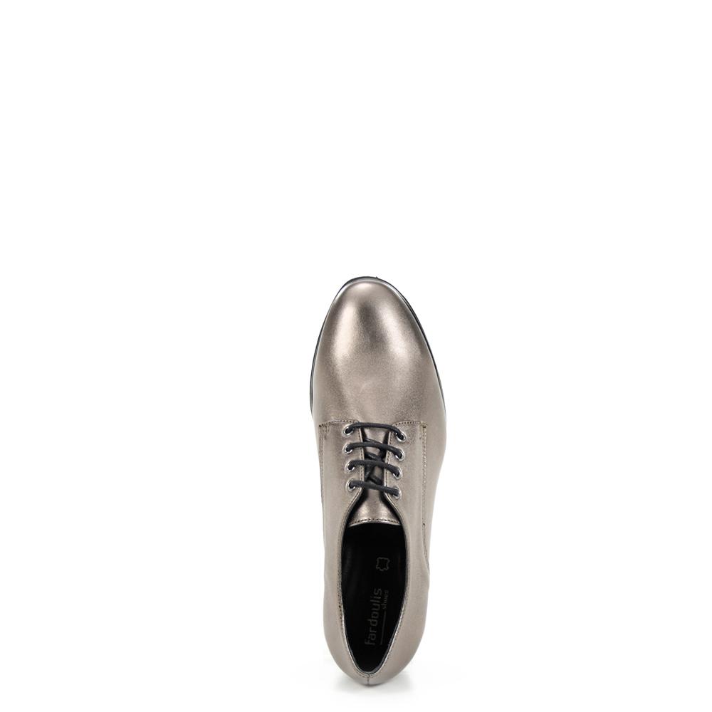 Fardoulis Παπούτσι Γυναικείο Πλατφόρμες | Μοκασίνια - Loafers