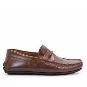 Kricket Παπούτσι Ανδρικό Μοκασίνια - Loafers