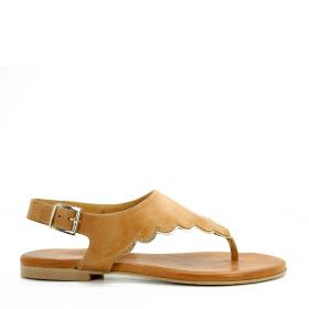 Boxer  Γυναικείο Flats - Παντόφλες