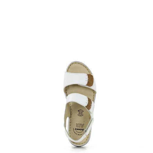 Boxer Παπούτσι Γυναικείο Πέδιλα