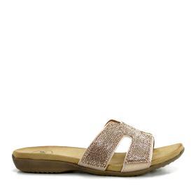 exe  Γυναικείο Flats - Παντόφλες