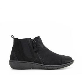 Relax Shoe Παπούτσι Γυναικείο Μποτάκια