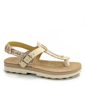 Fantasy Sandals Γυναικείο Flats - Παντόφλες