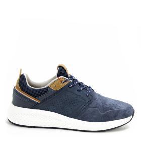Wrangler Sequoia City Ανδρικό Sneakers - 57275